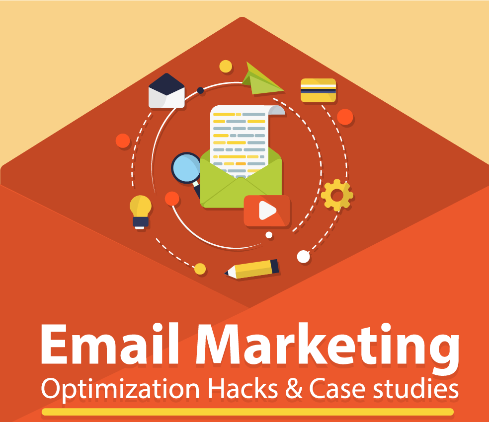 Infographic: Email Marketing Hacks You Shouldn't Be Without