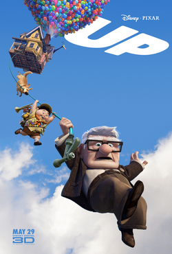 What the Movie Up Teaches Us About Why People Do Or Don't Reach Their Dreams